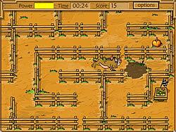 Kaban game
