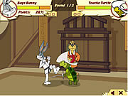 Play Hong kong phooeys karate challenge Game