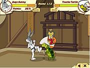Hong Kong Phooey's Karate Challenge game