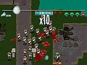 Juega al juego gratis Diesel Valkyrie VS Undead Reich