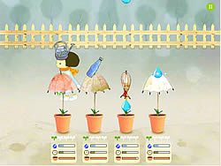 JJ's Flower Garden game