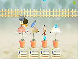 JJ's Flower Garden game