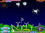 Catch The Wind game