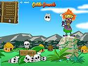 Kuru Kafa Firlatma game