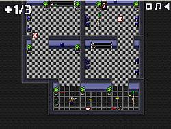Hostage Crisis game