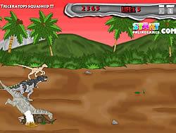 Gioca gratuitamente a Dino Panic