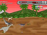 Chơi trò chơi miễn phí Dino Panic