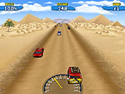 Rough Roads game
