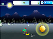 Play Snowboard boy Game