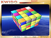 Play Kwido Game