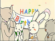 Watch free cartoon There She Is (Part 2) - Cake Dance