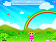 Play Love of flower Game