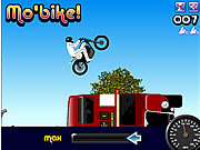 Play Mobike Game