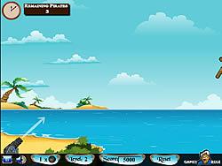 Pirates Attack game