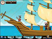 Pirates Attack game