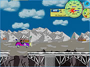Play Speed challengers Game