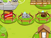 Play Animal rescue zoo Game