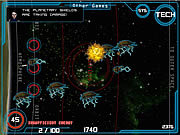 Play Odin orbital defense industries network Game