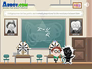 Play Dixie the nerd Game