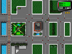 Road Crisis παιχνίδι