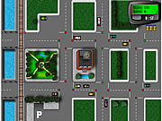 Play Road crisis Game