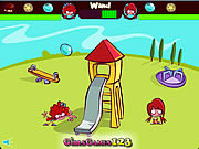 Play Water bomb blast Game