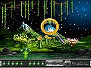 Hidden Monsters game