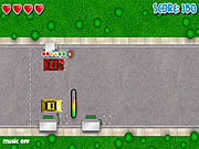 Play Gas n go Game