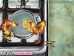 Cool Chicken Alfredo    game