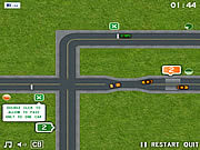 Color traffic Gioco