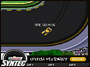 Play Syntec drift Game