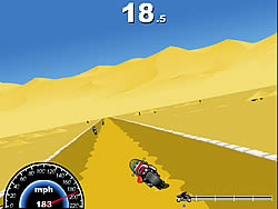 Speed Moto Bike game