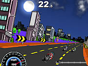 Speed Moto Bike game