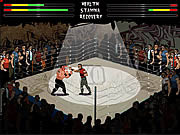 Play Smash boxing Game