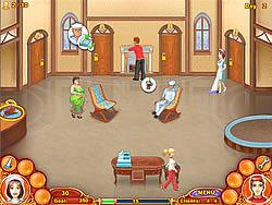 Jane's Hotel Mania game