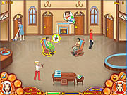 Play Janes hotel mania Game