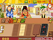 Tapas Time game