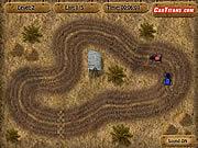 Play Farm race Game