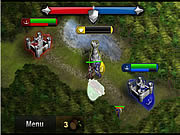 Play Castle crusade Game