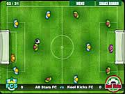 Chơi Elastic Soccer miễn phí