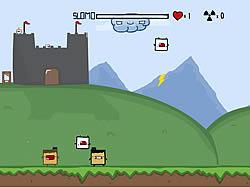 Jogar jogo grátis Marshmallow Kingdom