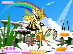 Honey game