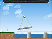 Air Transporter game