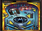 Juega al juego gratis Megamind Awesome Pinball