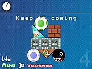 Play Mario stacker Game