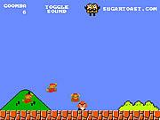 Play Super mario bros-goomba mode Game