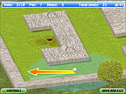 Play Eagle minigolf Game