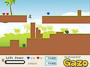 Gazo Earthlifter game
