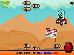 Jogar jogo grátis Spaceman 51