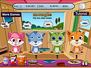 Play Pets care Game